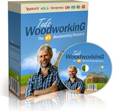 Teds Woodworking Overview